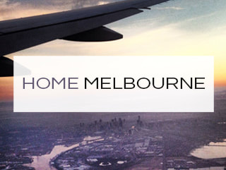 Melbourne (Home town)