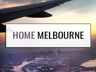 Melbourne (Hometown) button