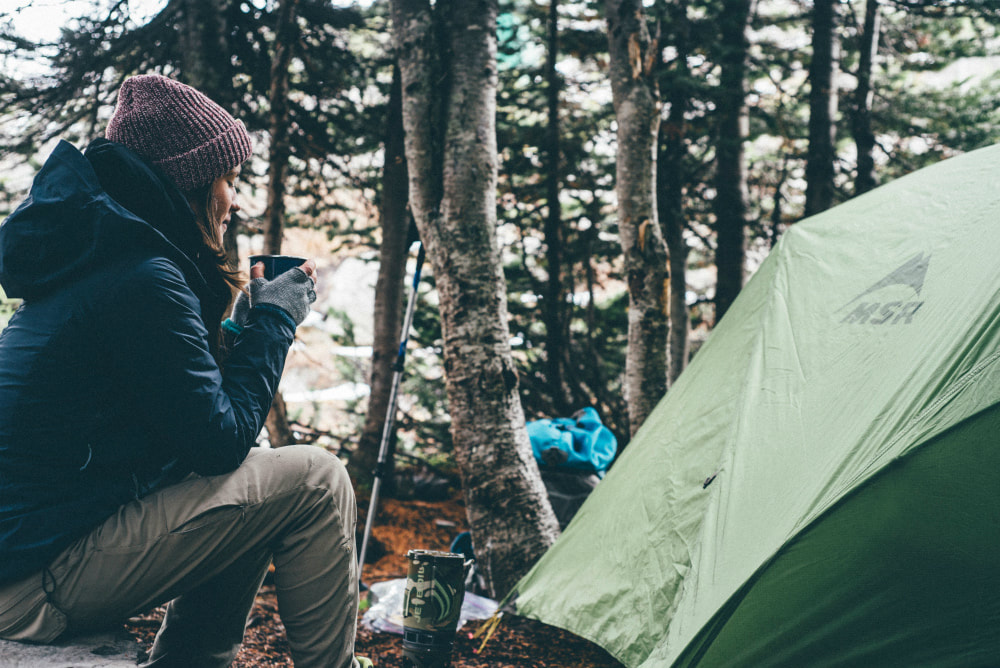 10 Camping Essentials You Must Pack in Your Backpack.