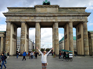 A Collection of Photos from Berlin, Germany.