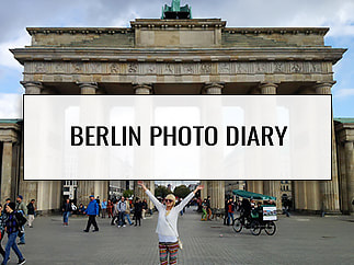 Berlin photo diary, Germany