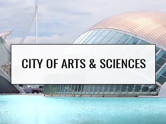 Most Popular - Travel: City of arts and Sciences - Valencia, Spain