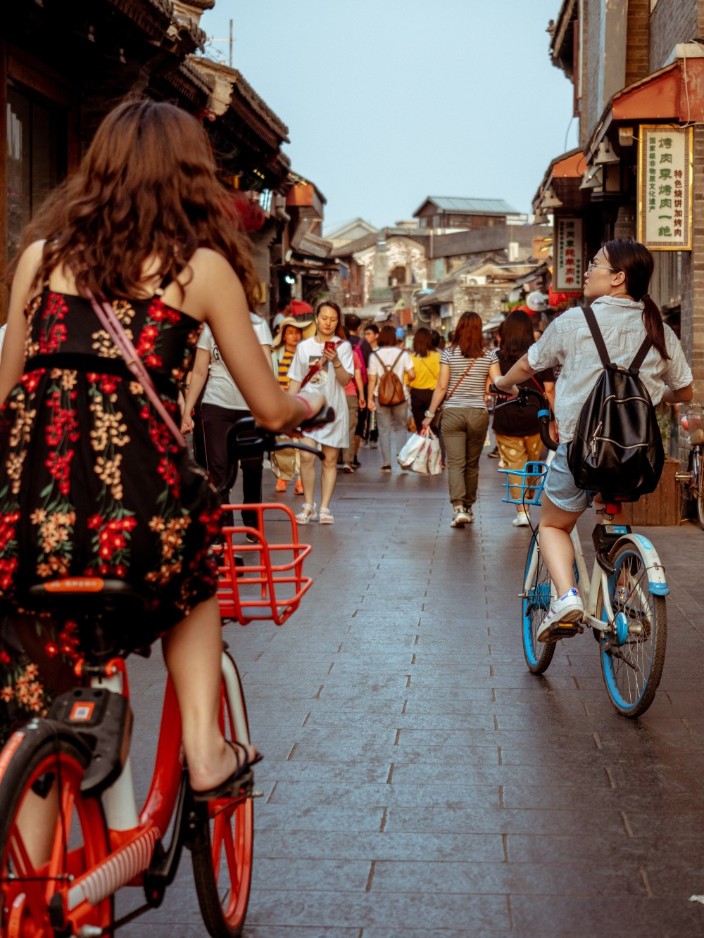 How to Stay Healthy (and Safe) When Spending Time in China.