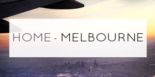 Melbourne (Home town) travel category