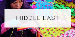 Middle East travel category