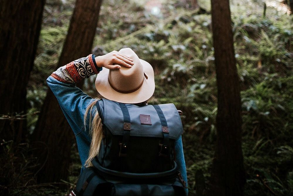 Essential Items for Your Hiking Backpack.