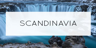 Scandinavia travel category