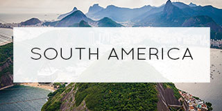 South America travel category