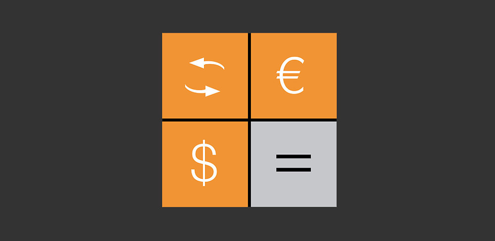 Currency Converter Plus banner