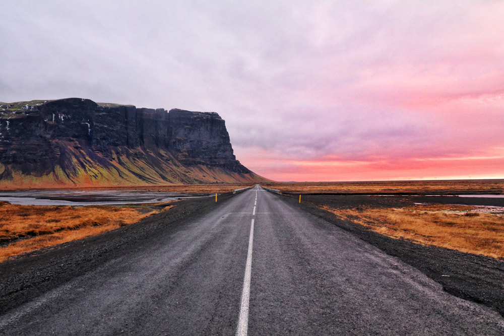 Which Countries Are the Best for Driving? The Ring Road, Þjóðvegur 1, Iceland
